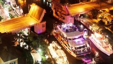Photo of Fort Lauderdale : la Winterfest c'est le 14 décembre !