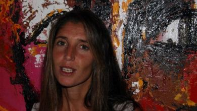 Photo of Les «Faces» de Carolus exposées à la Ricart Gallery