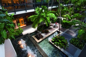 Bal Harbour Shops Floride