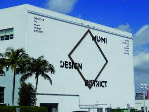 Design District MIAMI FLORIDE