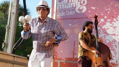 Photo of Carnaval Miami 2020 : c'est parti pour un mois de fêtes latines !