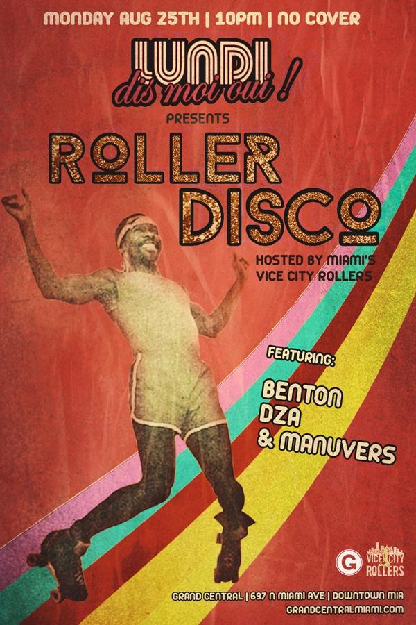 Roller Disco en Floride