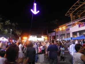 Réveillon du nouvel an sur le Riverfront (Las Olas Fort Lauderdale)