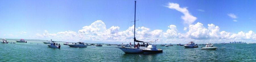 bateaux en Floride