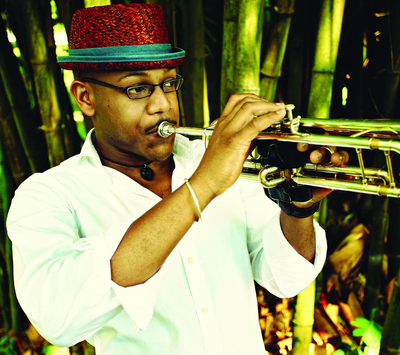 Miami - Nice jazz festival 2014