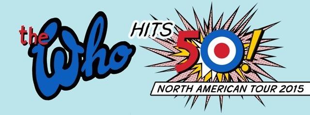 The Who en Floride