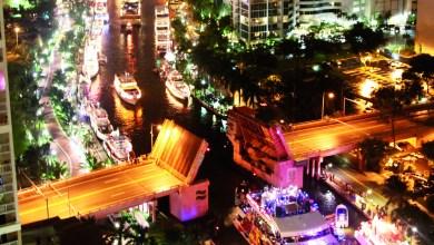 Photo of Boat Parade de Fort Lauderdale : plus d'un million de spectateurs attendus !