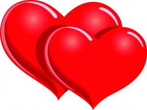 14 février 2015 à Miami : Saint Valentin