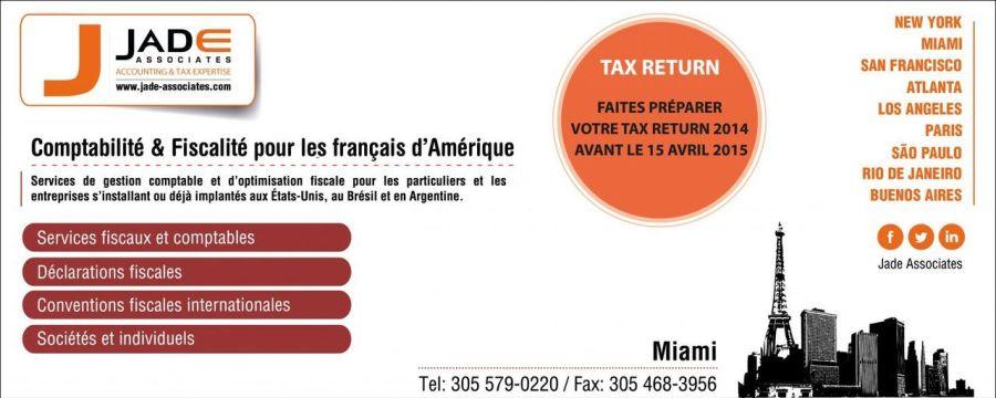 services fiscaux et comptables en Floride
