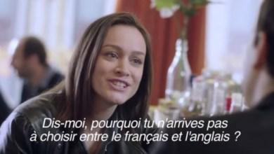 Photo of La France s'en prend à ses anglicismes dans un clip hilarant