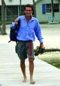 Floride :tournage de la nouvelle série de Netflix