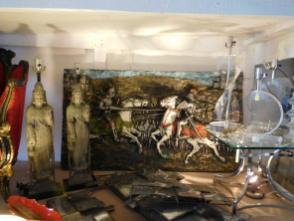 boutique de karine Aubéry Floride