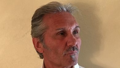 Photo of Claude Stiewe, coiffeur français à Fort Lauderdale