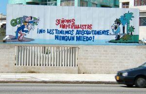 Cuba / Etats Unis