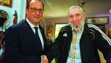 Photo of Cuba : la France prend-elle d'avance les Etats-Unis ?