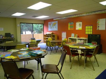 French-american School à Boca Raton