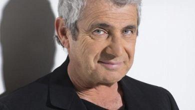 Photo of Michel Boujenah en tournée aux USA et à Montréal à partir du 9 mai 2016