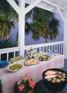 Cuisine de Floride