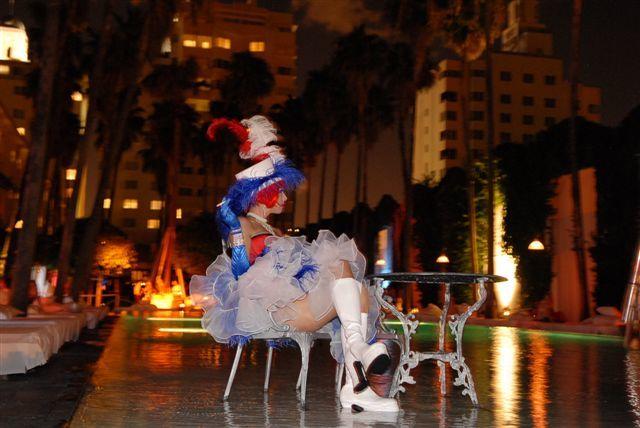 Bastille Day à Miami (photo : French Tuesdays Miami)
