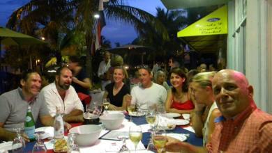 Photo of Sea Restaurant : le goût de la meret de la dégustationà Lauderdale-by-the-Sea