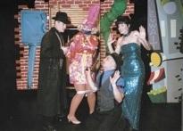 Al Capone Show Orlando