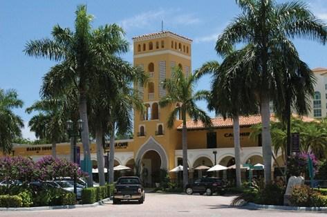 Boca Raton Floride