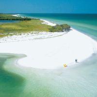 Caladesi Island l'île paradisiaque de Dunedin (Floride)
