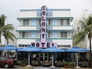 LE COLONY HOTEL South Beach