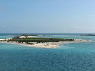 Dry Tortugas Keys Floride