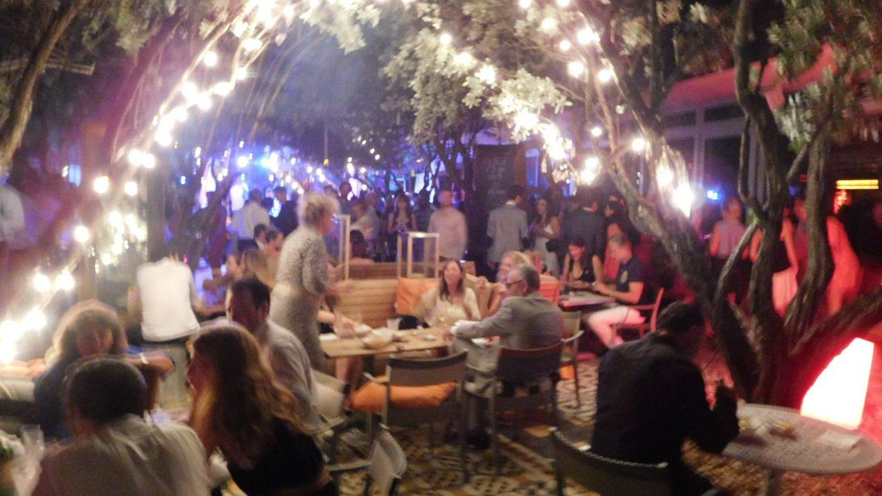 Bastille Day party des French Tuesdays au Hyde du SLS hôtel de Miami Beach