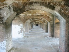 Fort Jefferson – Dry Tortugas