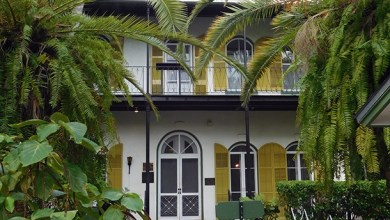 Photo of Immobilier en Floride : Thanksgiving et les fêtes de fin d'année sont une bonne période pour acheter une propriété