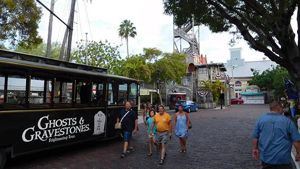 Musée à Key West - Floride