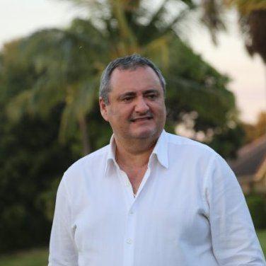 Franck Bondrille