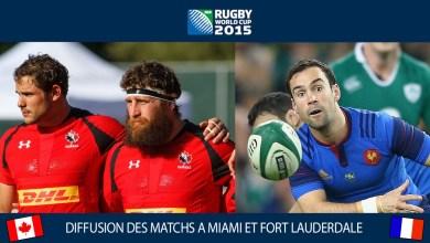 Photo of Coupe du monde de rugby : voir les matchs à Miami et Fort Lauderdale en Floride