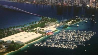 Photo of Le Marine Stadium pourraît coûter 20M$