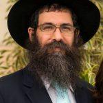 Rabbin Yisroel Frankforter