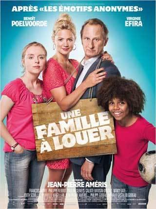 film une famille a louer