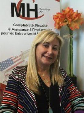 Monique Herzstein MCH Comptables Floride