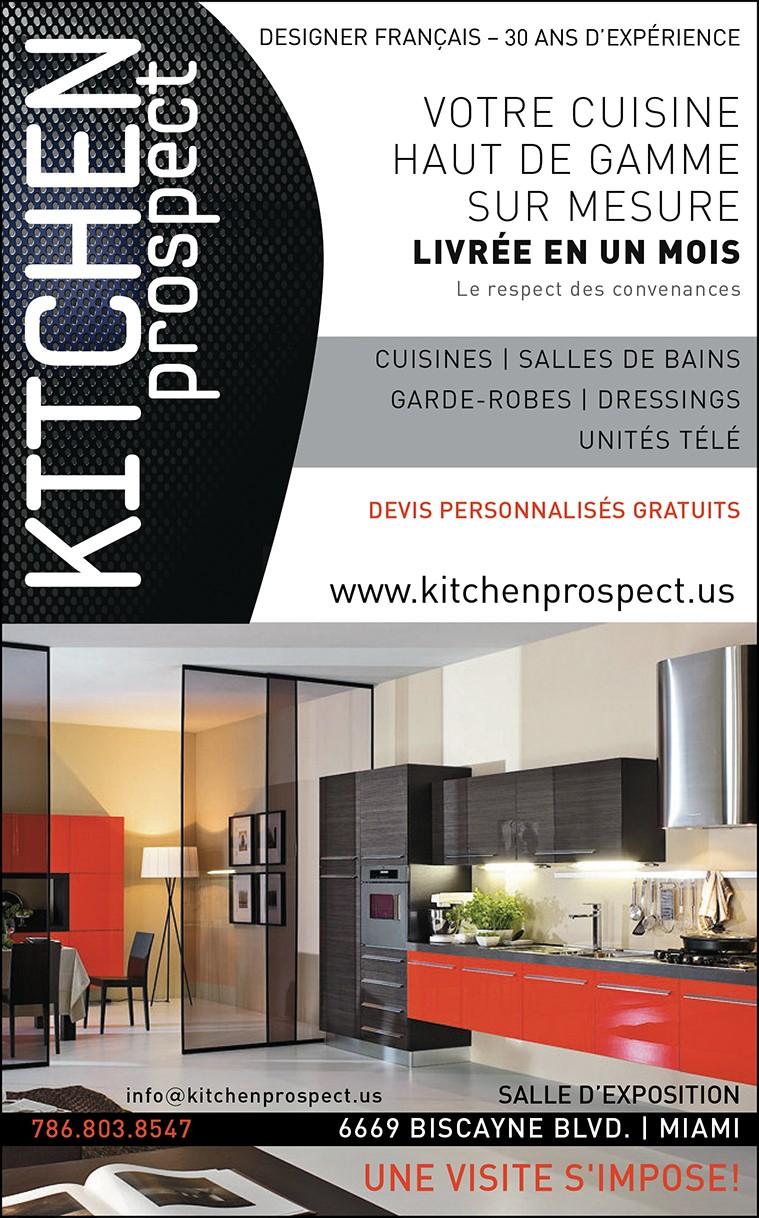 Kitchen Prospect