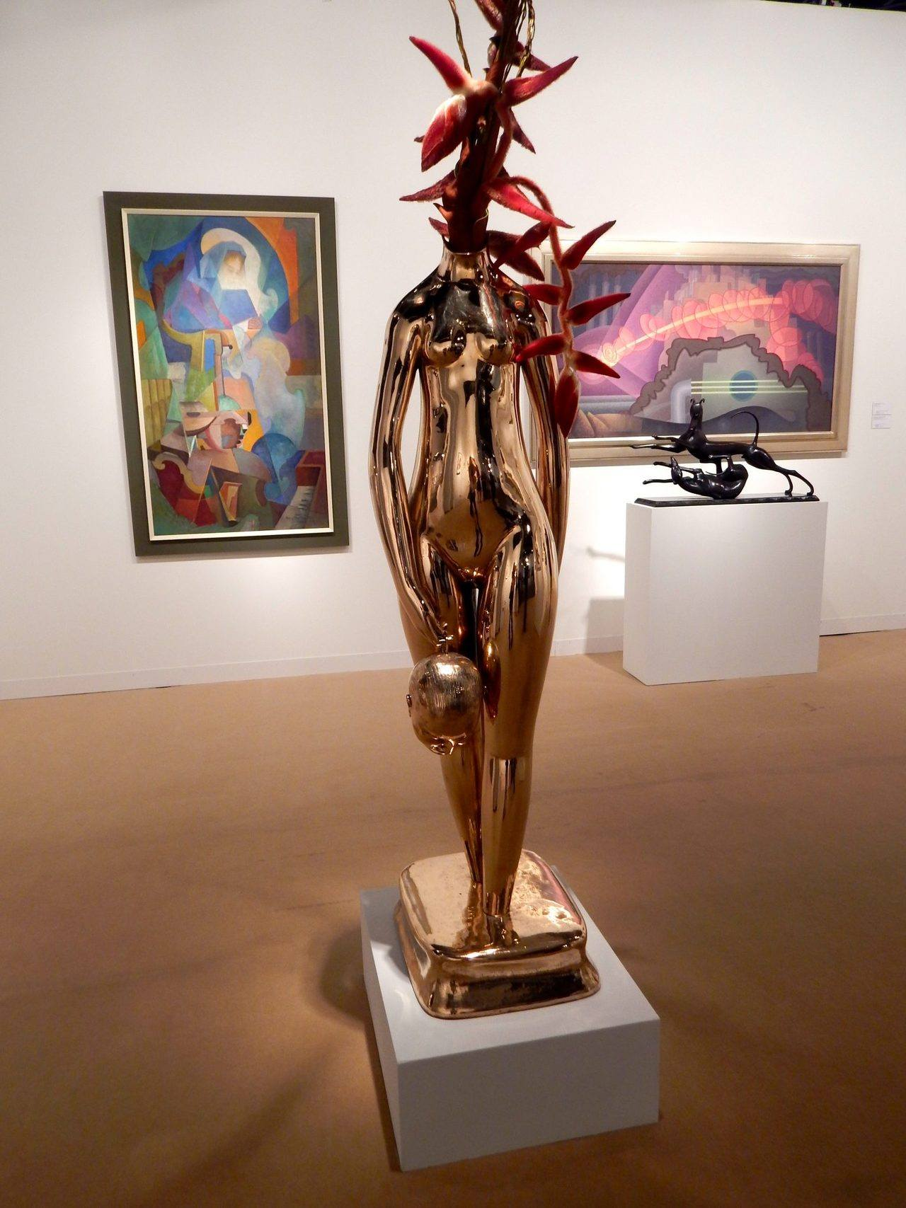 Art Basel Art Week Miami 2015
