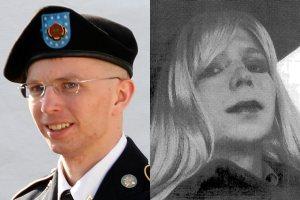 Bradley Manning devient Chelsea Manning...