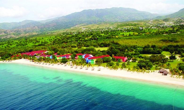 Indigo Haïti