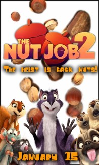 Film The Nut Job 2
