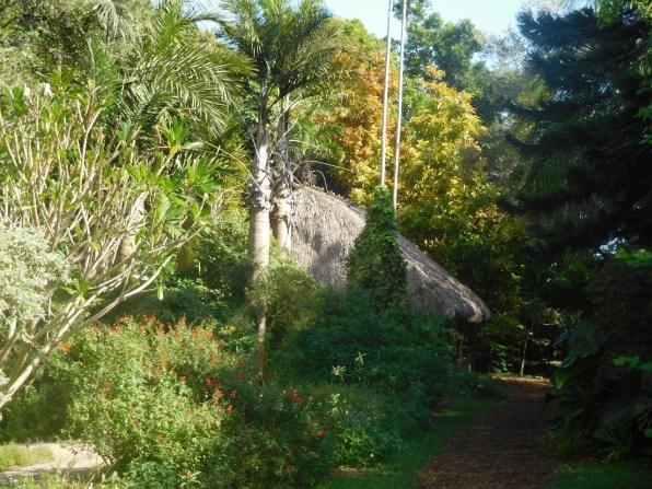 Fairchild Tropical Garden - Miami - Floride