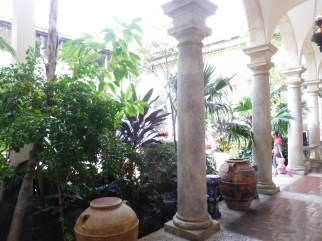 Villa Vizcaya, Coconut Grove, Coral Gables, Miami - Floride
