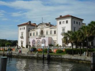 Villa Vizcaya, Miami - Floride