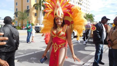 Photo of Carnaval Miami : la grande fête de la Magic City !