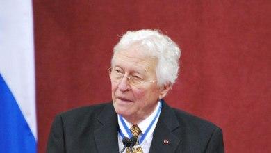 Photo of Décès de l'ancien maire de Québec