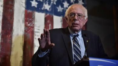 Photo of Bernie Sanders est candidat à la Primaire du Parti Démocrate